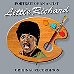 Little Richard Portrait Of An Artist