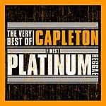 Capleton Finest Platinum Reggae: The Very Best Of Capleton