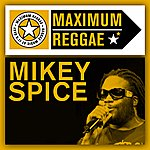Mikey Spice Maximum Reggae