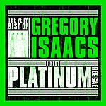 Gregory Isaacs Finest Platinum Reggae: The Very Best Of Gregory Isaacs