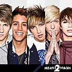 Heart 2 Heart The 1st Mini Album