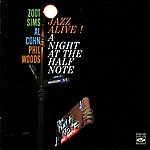 Al Cohn Jazz Alive! A Night At The Half Note