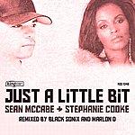 Stephanie Cooke Just A Little Bit