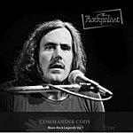 Commander Cody Rockpalast: Bluesrock Legends Vol.1