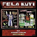 Fela Kuti V.I.P. / Authority Stealing