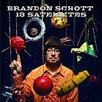 Brandon Schott 13 Satellites