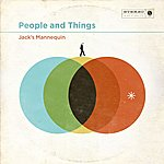 Jack's Mannequin People And Things (Deluxe)