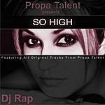 DJ Rap So High