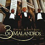 Moreira Da Silva Os 3 Malandros In Concert