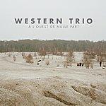 Western À L'ouest De Nulle Part