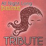 The Singles All Night Long (Demi Lovato Feat. Missy Elliot & Timbaland Tribute) - Deluxe Single