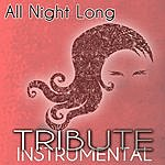 The Singles All Night Long (Demi Lovato Feat. Missy Elliot & Timbaland Tribute) - Single Instrumental
