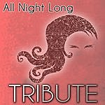 The Singles All Night Long (Demi Lovato Feat. Missy Elliot & Timbaland Tribute) - Single