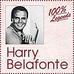 Harry Belafonte 100% Legends (Harry Belafonte)