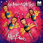 Airto Moreira Killer Bees