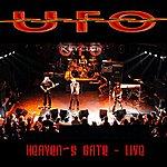 UFO Heaven's Gate - Live