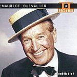 Maurice Chevalier Inoubliable