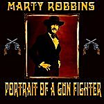 Marty Robbins Portrait Of A Gun Fighter