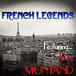 Yves Montand Best Of Yves Montand