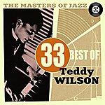 Teddy Wilson The Masters Of Jazz: 33 Best Of Teddy Wilson