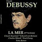 Ernest Ansermet Claude Debussy, Vol. 1: La Mer (Award Winners)