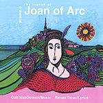 Galt MacDermot The Legend Of Joan Of Arc