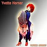 Yvette Horner Princesse Accordeon