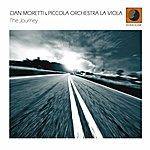 Dan Moretti The Journey