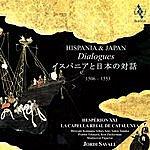 Jordi Savall Hispania & Japan - Dialogues
