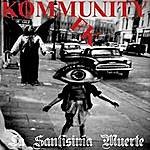 Kommunity Fk La Santisima Muerte