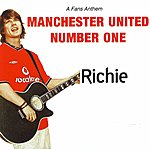 Richie Manchester United Number One
