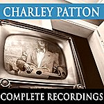 Charley Patton Charley Patton - Complete Recordings