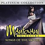 Mantovani Mantovani Orchestra - Songs Of The Movies
