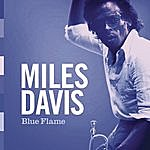 Miles Davis Blue Flame