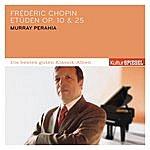 Murray Perahia Chopin: Etüden