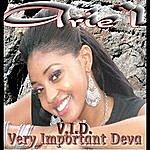 Ariel VID (Very Important Deva)