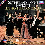 Dame Joan Sutherland Live From Lincoln Centre