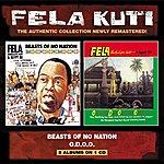 Fela Kuti Beasts Of No Nation / O.D.O.O.
