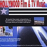Michael Price Hollywood Royalty Free Music Library Vol.#1