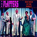 The Platters Red Sails In The Sunset