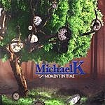 Michael K. Moment In Time