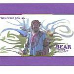Bear Wherever You Go ... Bear You Are