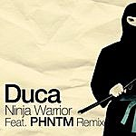 Duca Ninja Warrior