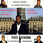 Papa Wemba Place Vendome