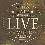 Peter Katz Live At The Music Gallery