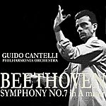 Guido Cantelli Beethoven: Symphony No. 7 In A Major, Op. 92