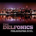 The Delfonics Philadelphia Soul