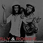 Sly & Robbie Meet Aggrovators & Revolutionaries