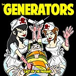 The Generators Last Of The Pariahs