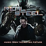 Cover Art: Real Steel - Music From The Motion Picture